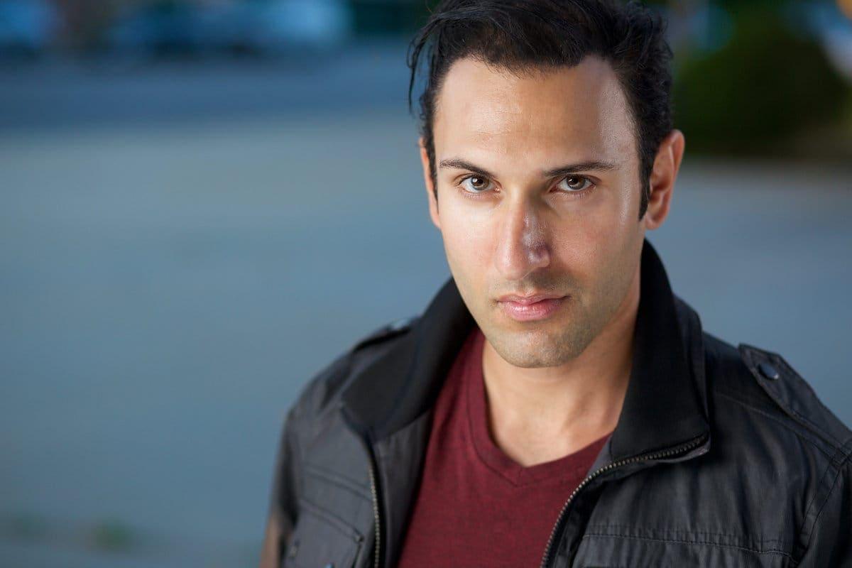 Chris Vij Acting Headshot pt7