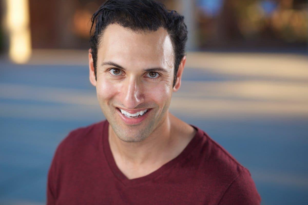 Chris Vij Acting Headshot pt8